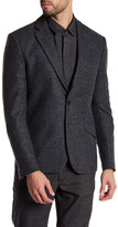 Antony Morato Notch Collar Slim Fit Blazer