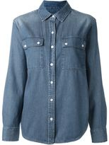MICHAEL Michael Kors denim shirt