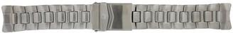 Momentum ZC-22SSL SS-MOM 22mm Stainless Steel Silver Watch Bracelet