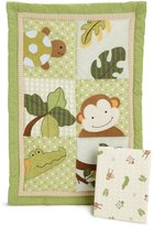 Lambs & Ivy Papagayo Mini Crib Set