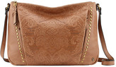 Elliott Lucca Women's Mari Medium Crossbody Bag