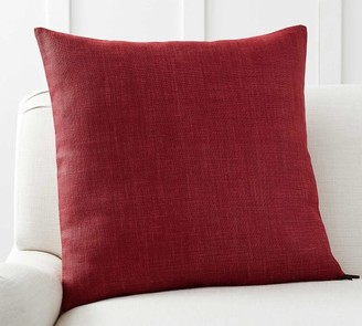 Pottery Barn Belgian Linen Pillow Covers