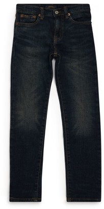 Ralph Lauren Kids Sullivan Mid-Wash Jeans (2-4 Years)