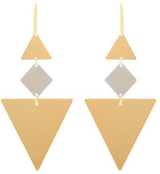 Isabel Marant Let S D earrings