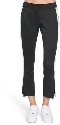 Pam & Gela Crop Track Pants