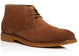 To Boot Men's Finnegan Suede Chukka Boots