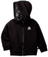 Tokidoki Logo Full Zip Hoodie (Baby Boys)