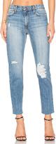 Joe's Jeans Debbie Ankle