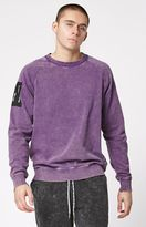 Neff Future Is Now Crew Neck Sweatshirt