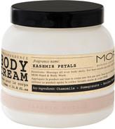 MOR Body Cream 350ml Kashmir Petals
