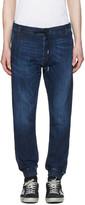 Diesel Blue Duff Jeans