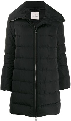 Moncler Flared Sleeve Padded Jacket