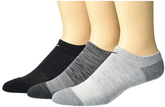 Nike Everyday Cushioned Socks (Multicolor 1) Low Cut Socks Shoes