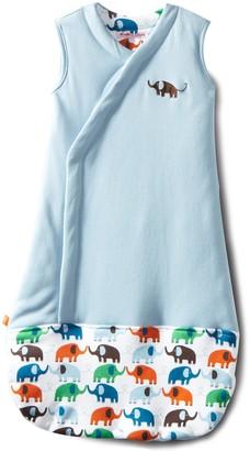 Magnificent Baby Boy's Elephant Smart Bundle Sleep Sack 6 Months - 12 Months