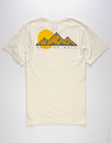Vans Mountain Mens T-Shirt