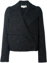 Stella McCartney asymmetric design blazer
