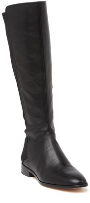 Louise et Cie Verdi Stretch Leather Boot