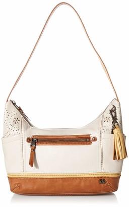 The Sak Women's Kendra Leather Hobo Handbag