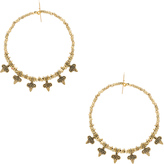 Vanessa Mooney Mary Earrings