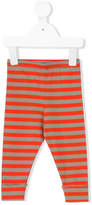 Amelia Milano striped leggings