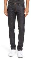 Nudie Jeans Men's Long John Skinny Fit Jeans