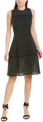 Lela Rose Sheath Dress