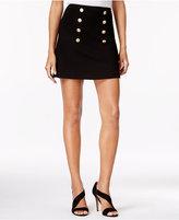 Kensie Sailor Mini Skirt