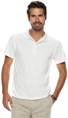 Chaps Men's Performance Polo