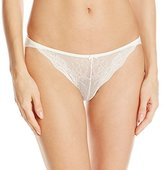 Maidenform Women's Sexy Must Haves All-Over Lace Tanga