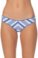 Rip Curl Junior Women's Del Sol Cheeky Bikini Bottoms