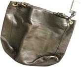 Ralph Lauren Brown Leather Handbags