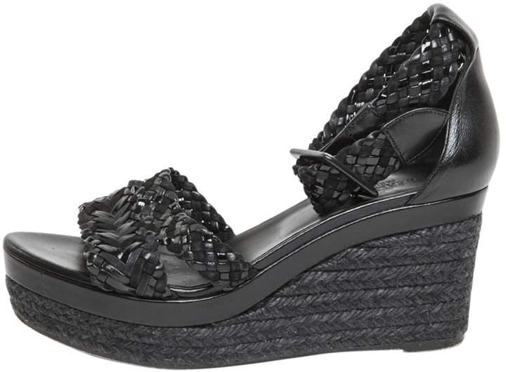 Hermes Leather sandals
