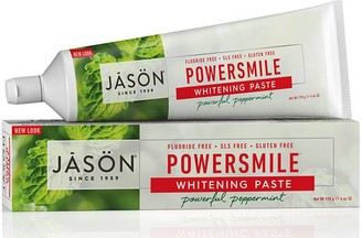 Jason Powersmile Whitening All Natural Toothpaste 170G