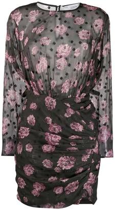 IRO Adelino Kleid mini dress