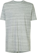 Zanerobe striped T-shirt - men - Cotton - S