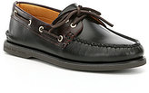Sperry Gold Men's Boat Shoes