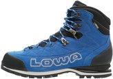 Lowa Laurin Pro Gtx Mid Climbing Shoes Blau