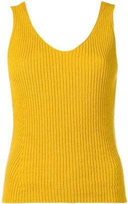 Vince knitted vest