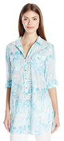 Lilly Pulitzer Women's Captiva Tunic Cover-Up