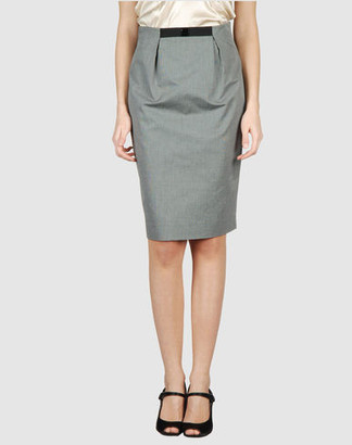 Valentino Roma 3/4 length skirt