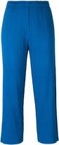 Issey Miyake cropped pants