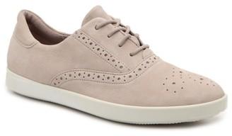 Ecco Barentz Tie Sneaker