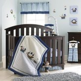 Laura Ashley Baby 4 Piece Crib Set Pirate Adventure by