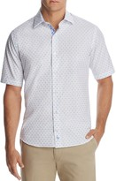 Tailorbyrd Locust Regular Fit Button-Down Shirt