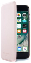 Ted Baker Shannon Iphone 6/6S/7/8 Plus Mirror Folio Case - Pink