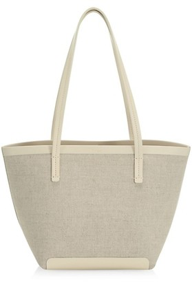 The Row Mini Park Tote