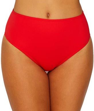 Sunsets Scarlet High Road Bikini Bottom