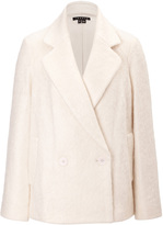 Theory Wool-Mohair Jacket