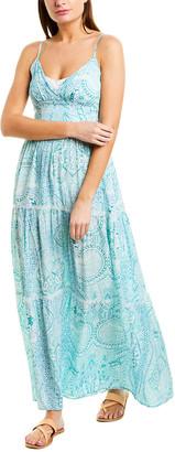Melissa Odabash Jaime Maxi Dress