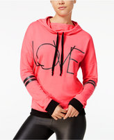 Material Girl Active Juniors' Graphic Hoodie, Only at Macy's